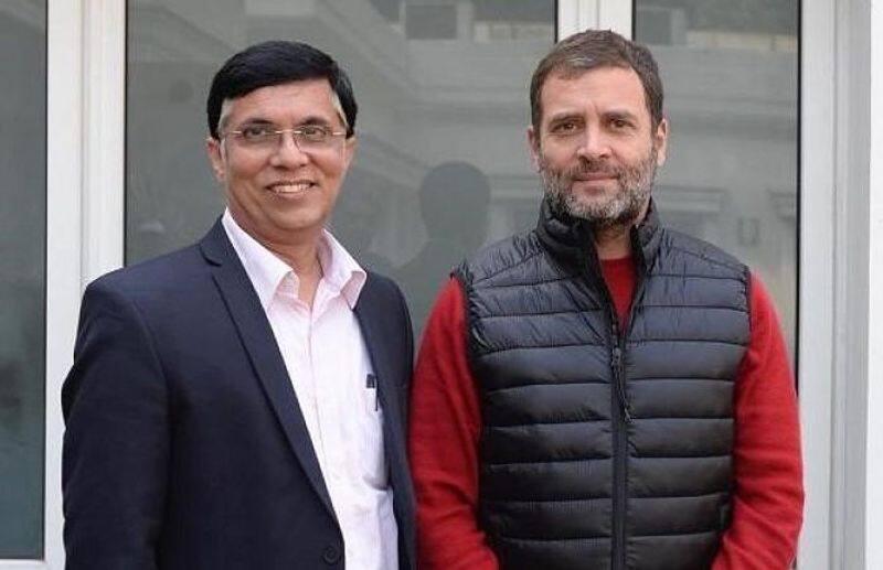 BJP slams Congress for equating Prime Minister Narendra Modi with 'Masood, Osama, Dawood and ISI'