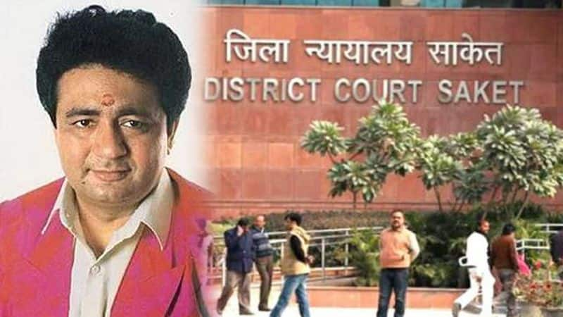 bollywood actor Kishan Kumar against  cheating case has been filled by his own brother