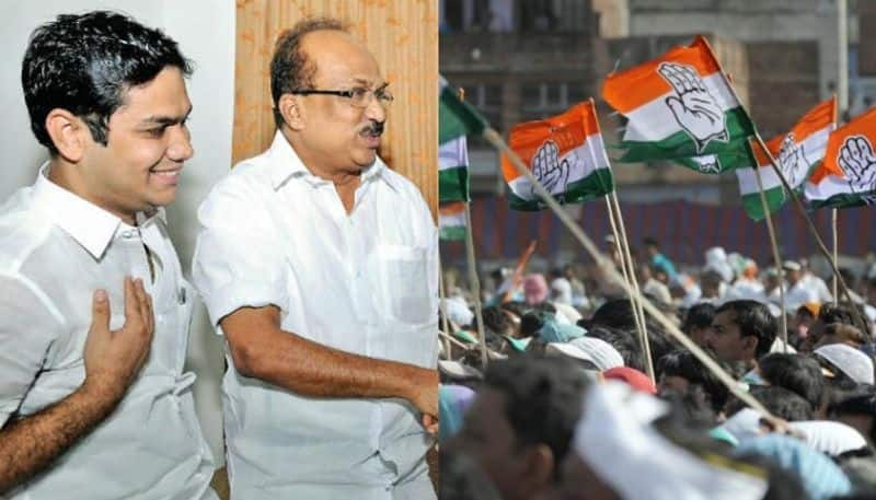 Congress releases list of Lok Sabha poll candidates for Kerala; Ernakulam MP Thomas excluded