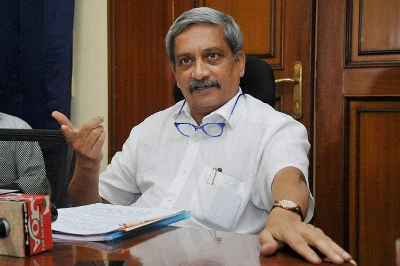 Bypoll to seat held by Manohar Parrikar on May 19
