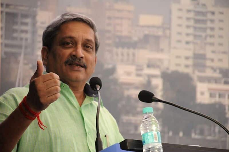 BJP government is trouble in Goa after CM Manohar Parrikar death, congress also keen to form government