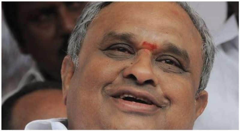Ganadesikan worries abut quit of congress party