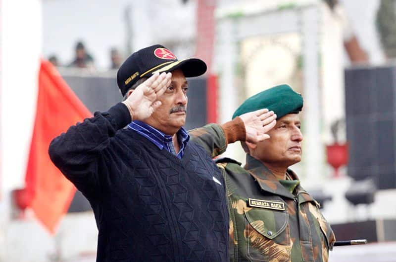 Manohar Parrikar no more: 11 things you should know about late Goa chief minister
