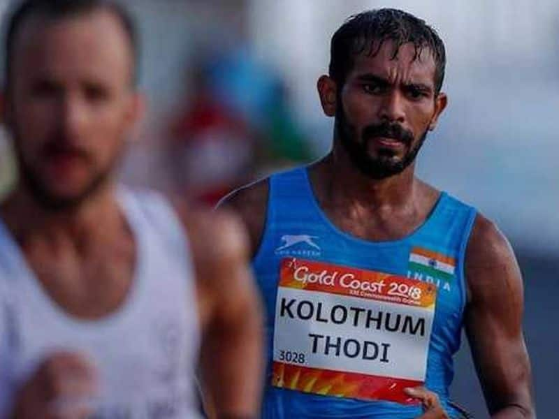 Irfan KT becomes first Indian from athletics to qualify for Tokyo Olympics