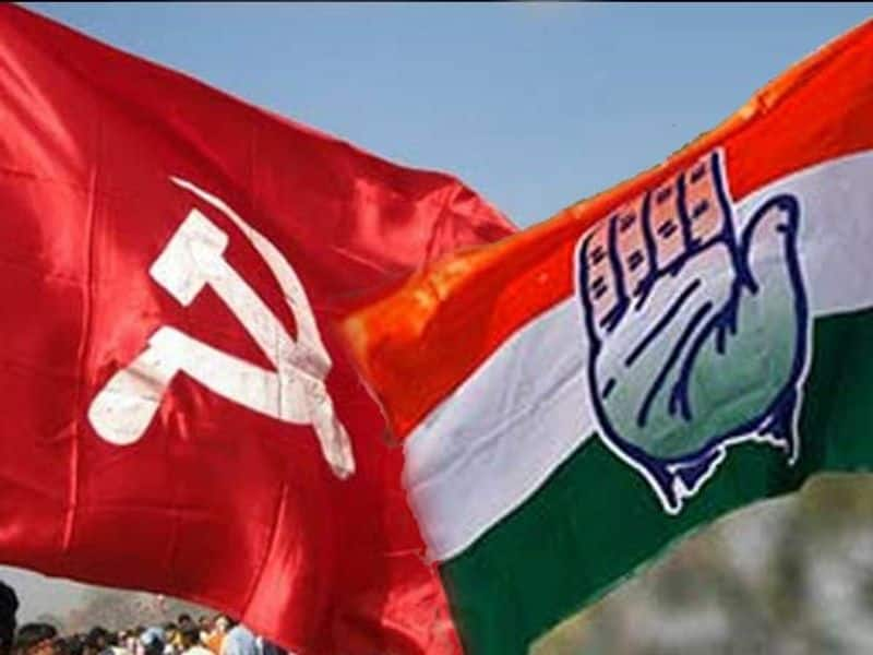 Bengal to witness four cornered contest after Congress fails to woo CPI M
