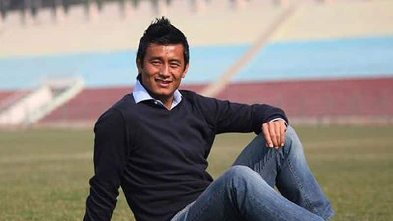 Sikkim Assembly election Baichung Bhutia Hamro Sikkim Party fields seven candidates