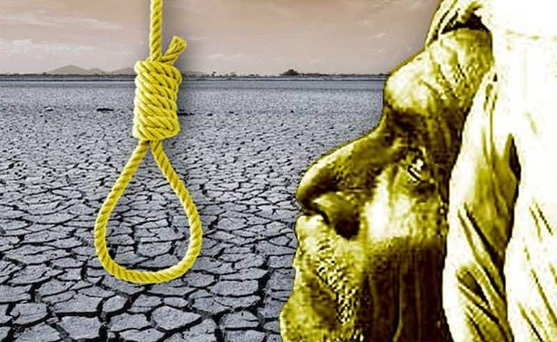 Farmer suicides due to debt in mahoba bundelkhand