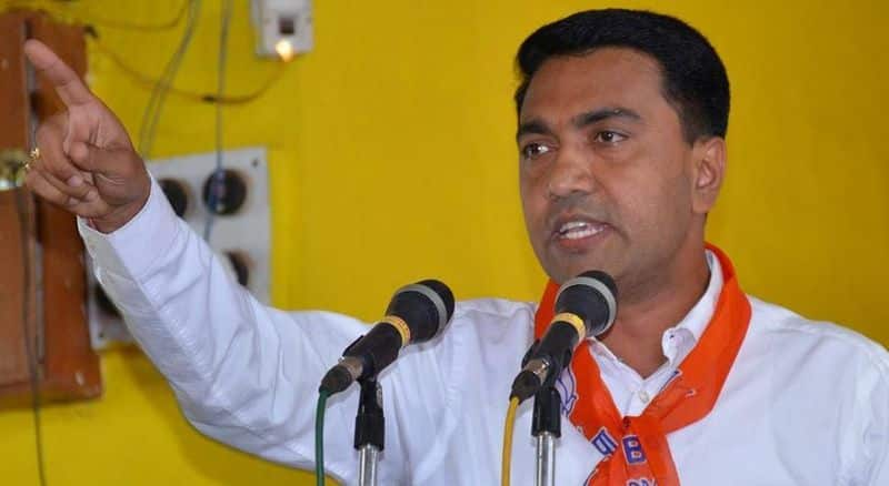 Goa Assembly speaker Pramod Sawant could be the next Chief Minister of the state