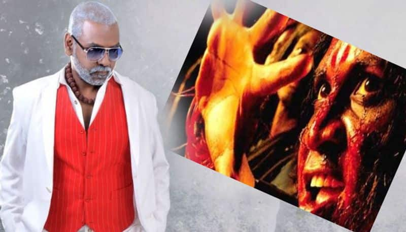 kanchana 3 movie box office