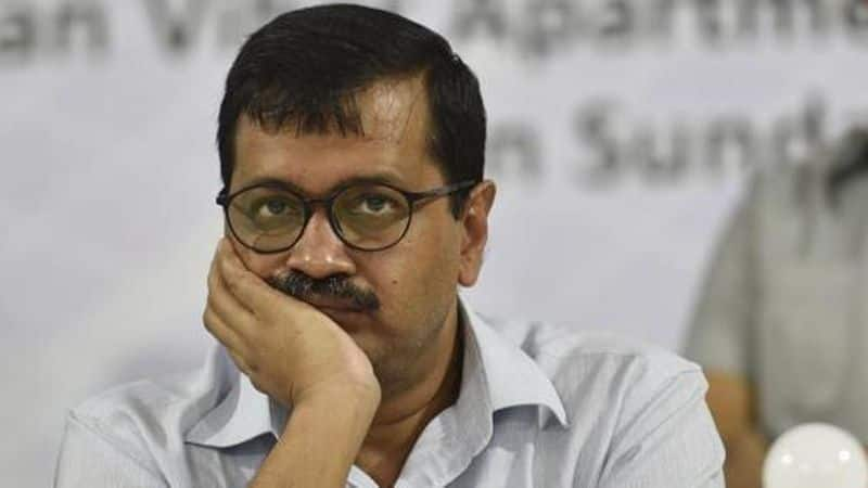 Patiala House court will fix charges against kejriwal on 3rd aprail