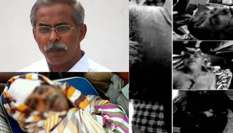 Kadapa SP Abhishek Mohanthi transferd