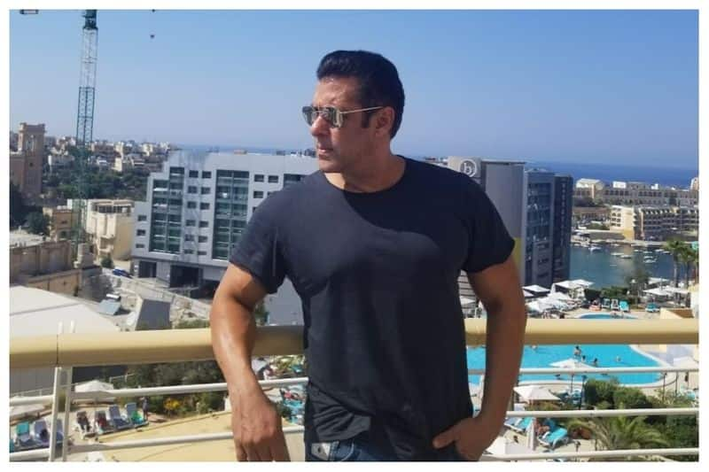Salman Khan replaces Atif Aslam to sing romantic song for Notebook Watch Video