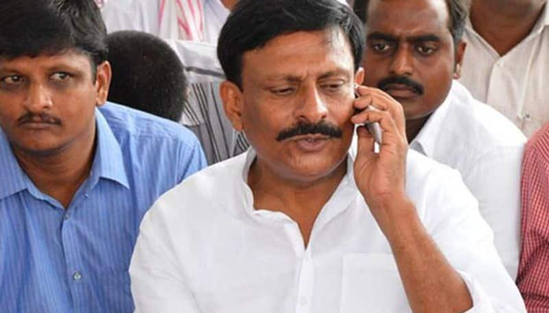 Byreddy Rajasekhar Reddy comments on YS Jagan