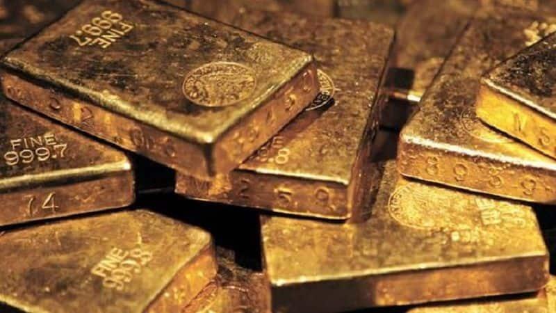 MyNation Impact ECI seeks report TMC MP wife caught 2kg gold