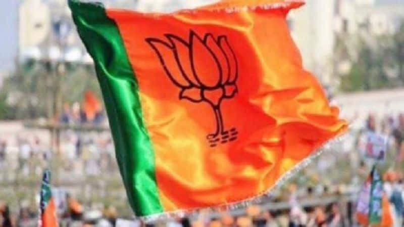 Several BJP leaders left party in northeast after party refused ticket in assembly election