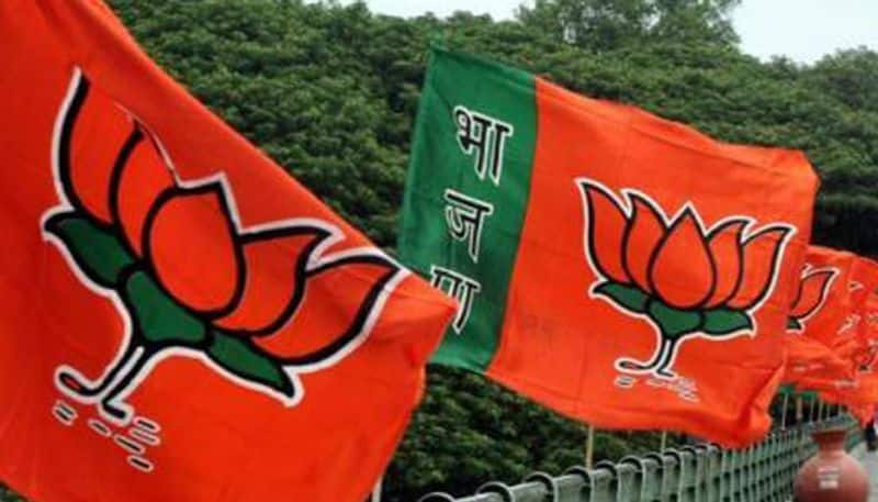 BJP puts all star candidates list Bengal eye recouping possible losses elsewhere