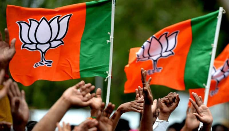 BJP to contest in 14 seats in Kerala, leaves six for allies