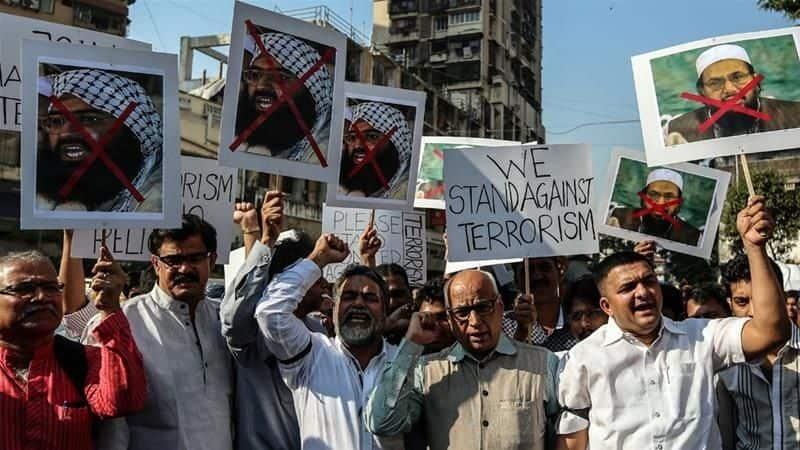 Pakistani media said Pakistan should not oppose international ban on Masood Azhar