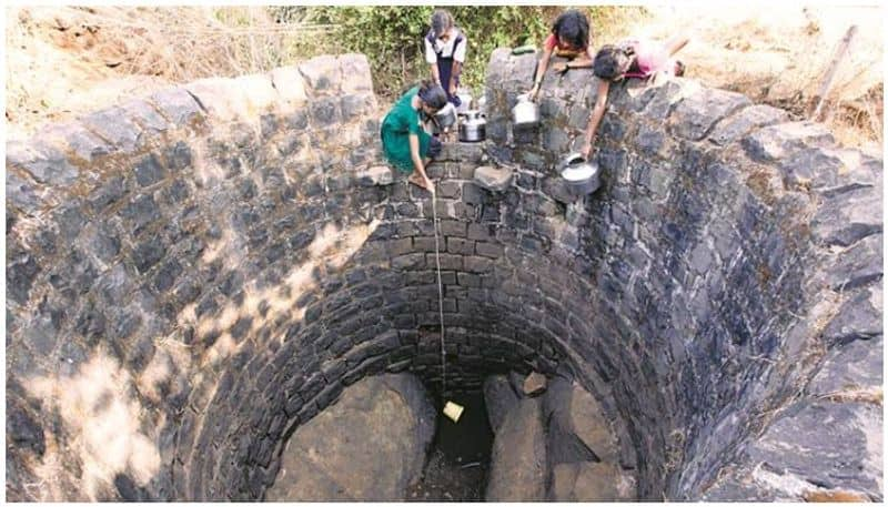 21 people fall sick after drinking contaminated water from well in Karnataka
