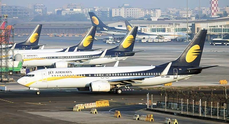 As Jet Airways hits financial air pocket 260 pilots take parachute to SpiceJet