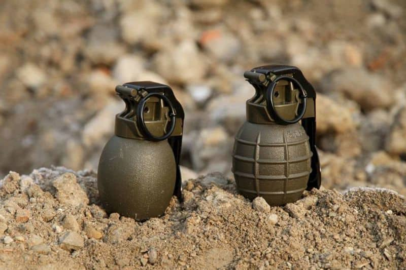 Modi govts big defence self sufficiency push Army to get 10 lakh Made in India hand grenades