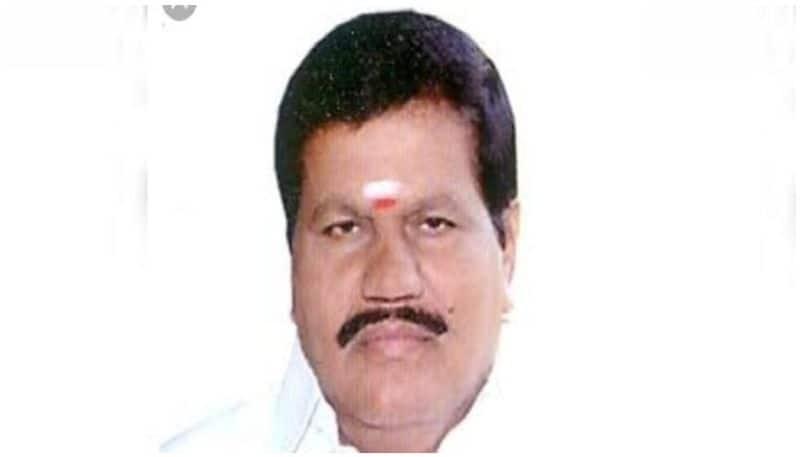 AIADMK R Kanagaraj passes away number Assembly vacancies Tamil Nadu rises 22