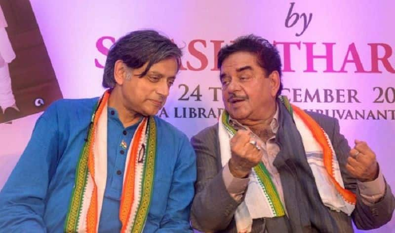 shatrughan sinha may leave BJP tomorrow but lalu will decide seat for him