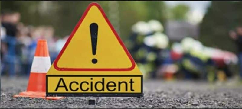 bus falls into gorge... 12 people dead