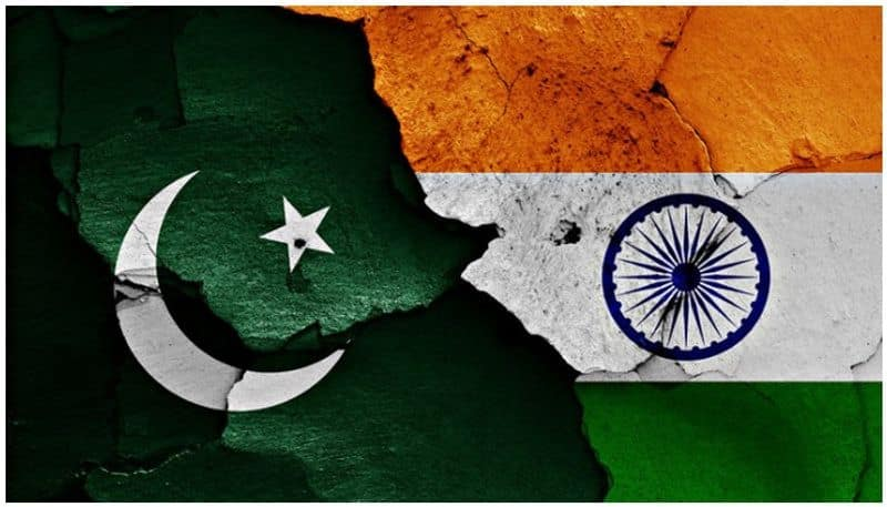 China India Pakistan should peacefully settle Kashmir issue through dialogue