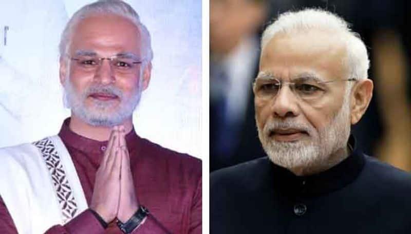 DMK ask EC to postpone release of  PM Modi biopic