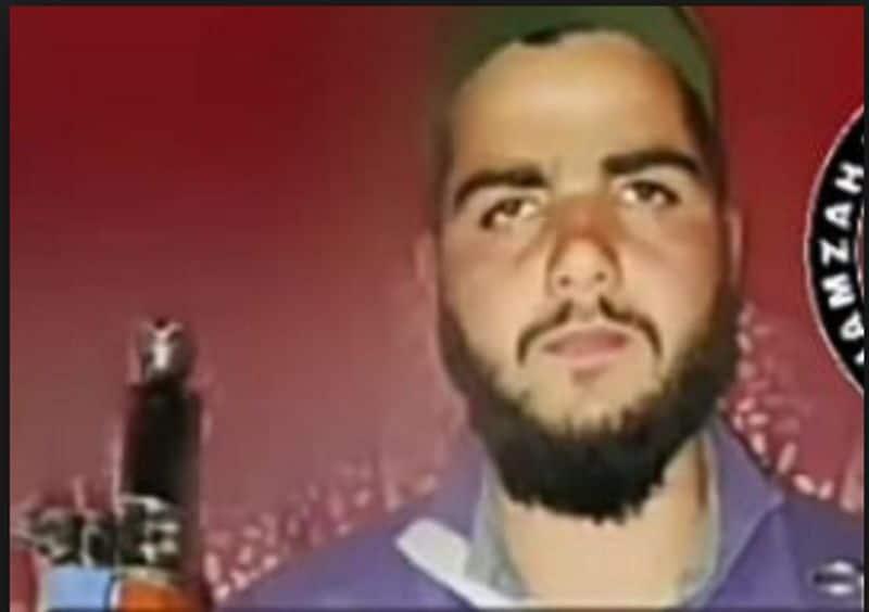 Blaming India for Jamaat e Islami preachers death his friend picks up the gun in Kashmir