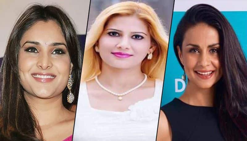 India's most beautiful female politicians