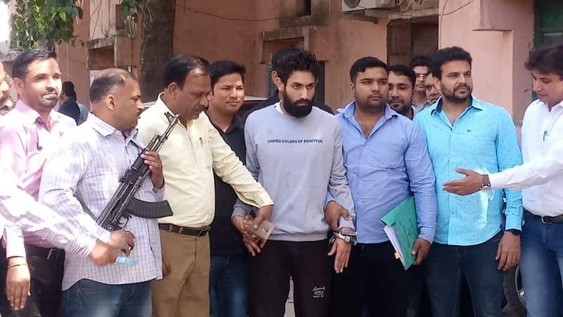 JeM terrorist Sajjad Khan sent to NIA custody till March 29