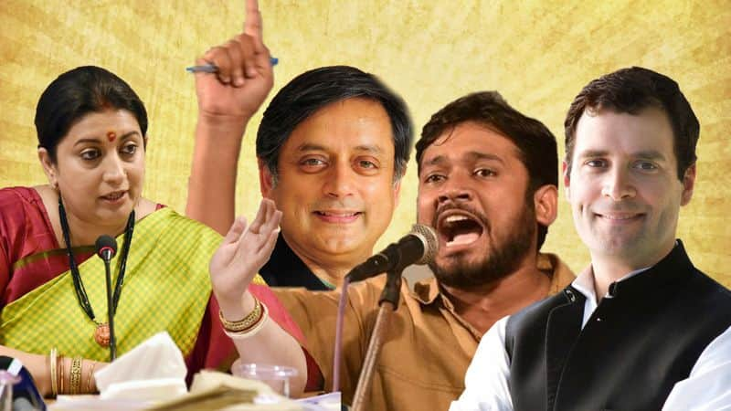 Election 2019 5 clashes that are going to be the mother of all battles