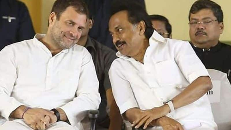 When will happen Stali and chandrasekar rao meeting?
