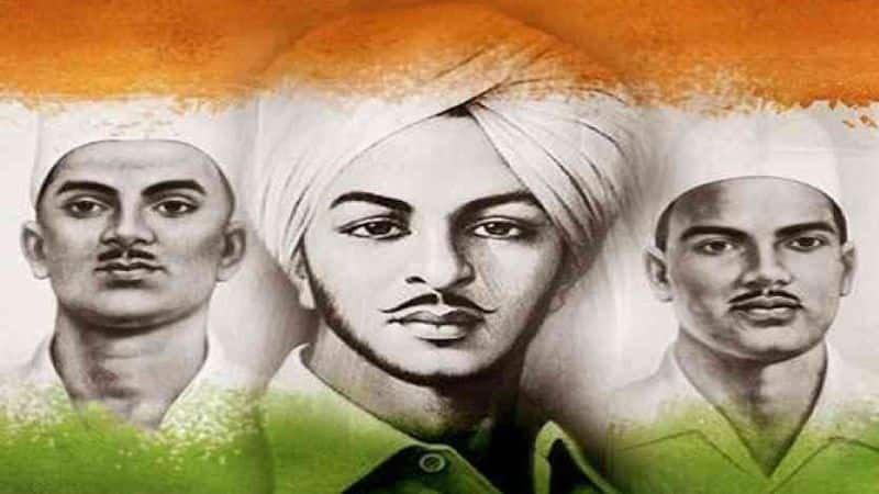 Shaheedi diwas: the British government changed freedom heroes 11 hours before the scheduled time