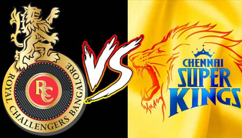 IPL 2019 CSK veterans ready challenge RCB series opener