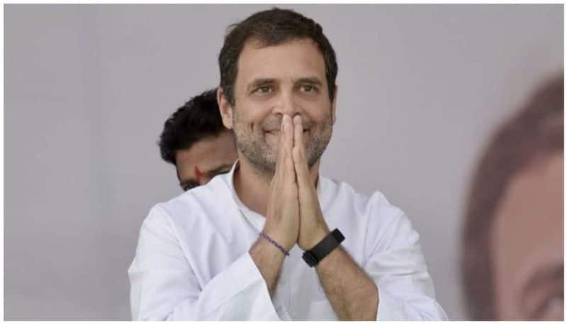 Congress President Rahul Gandhi likely contest Wayanad