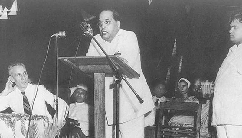 Doctor Bhimrao Ambedkar as economic expert