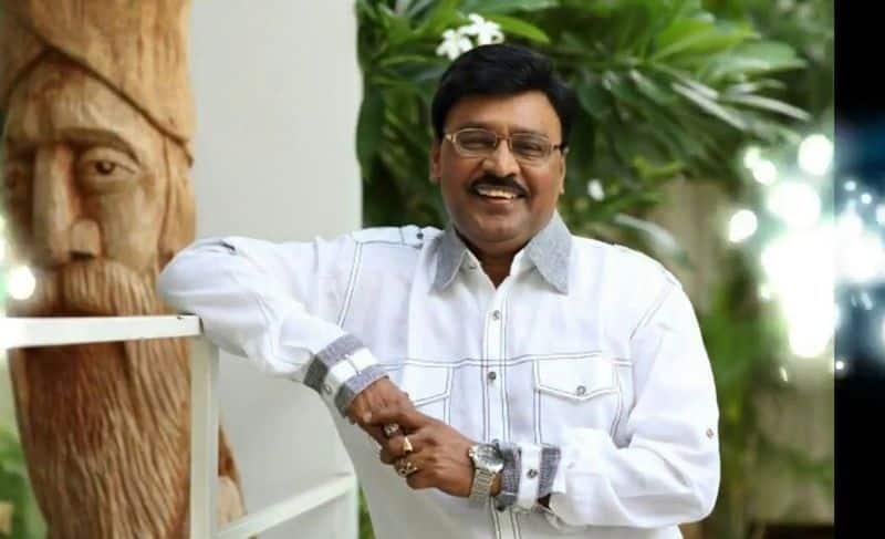 bagyaraj speaks about udhayanidhi