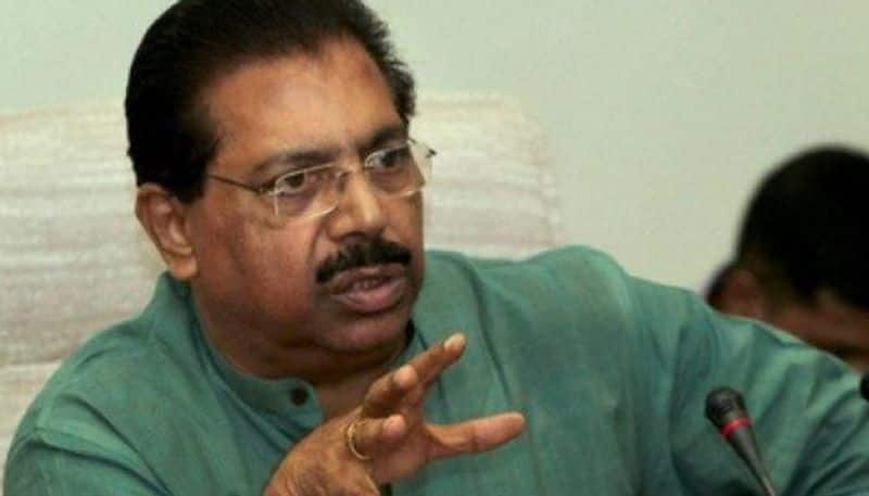cpm do not give rajyasabha seat to pc chacko