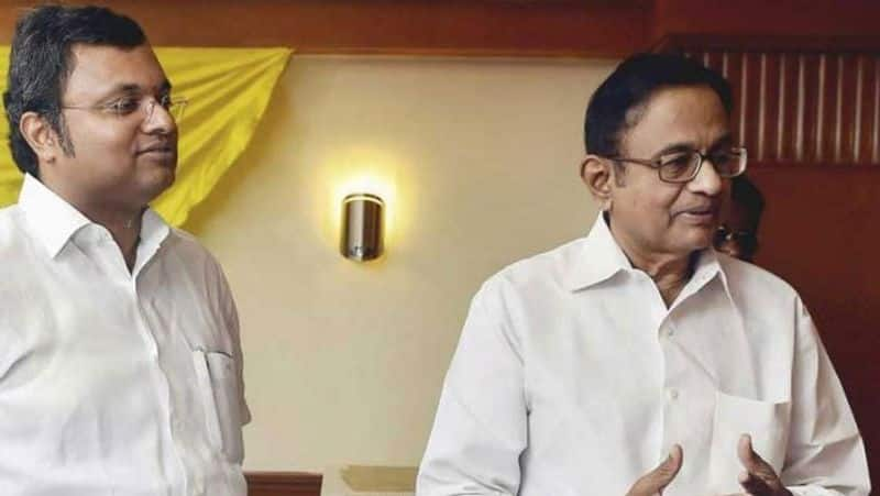 Chidambaram's difficulty may increase in the INX media case