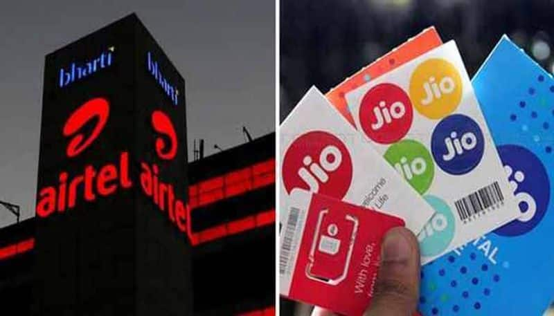 Propelled by growth airtel contemplates grand alliance to beat rival  reliance jio