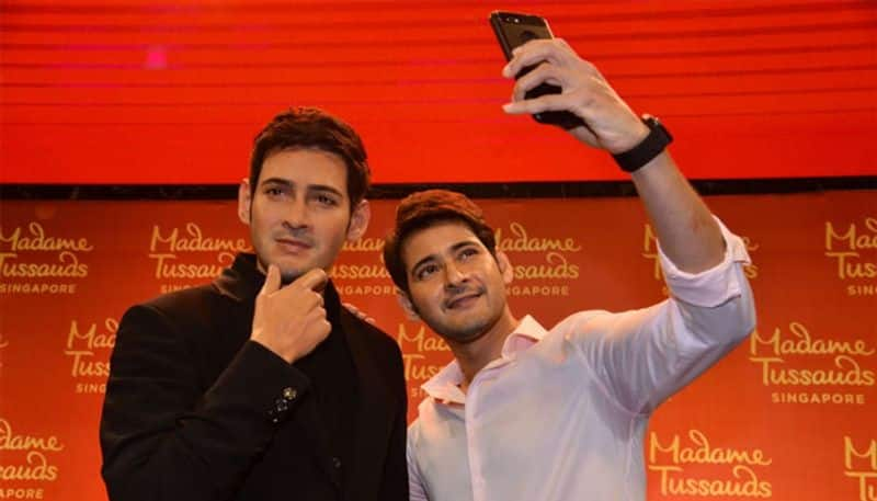 Mahes Babu wax statue to get VIP treatment in Hyderabad check it out
