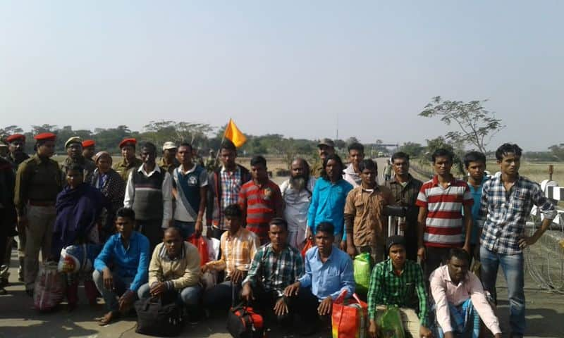 Despite robust NRC illegal Bangldaeshi immigrants creep into electoral rolls in Assam