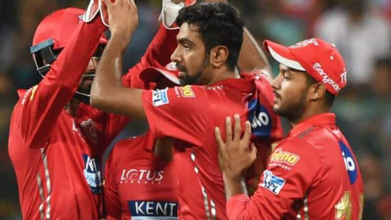 punjab captain ashwin fined for slow over rate against delhi capitals