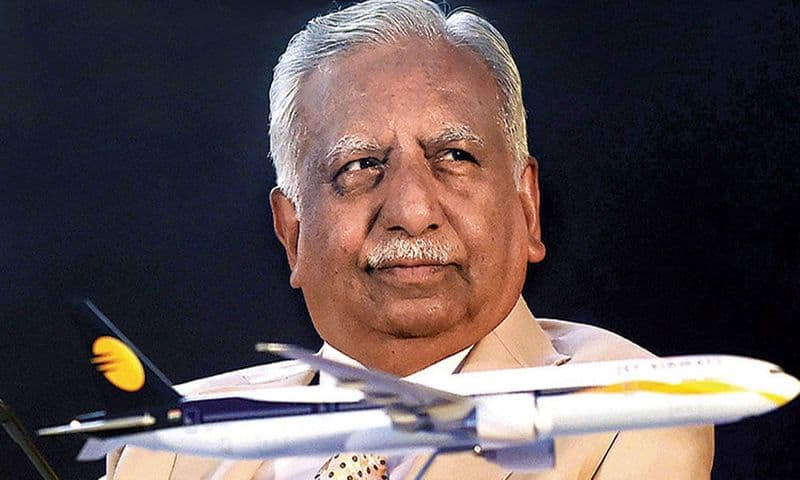 Naresh Goyal and the alleged Jet-smoke trail of D Company