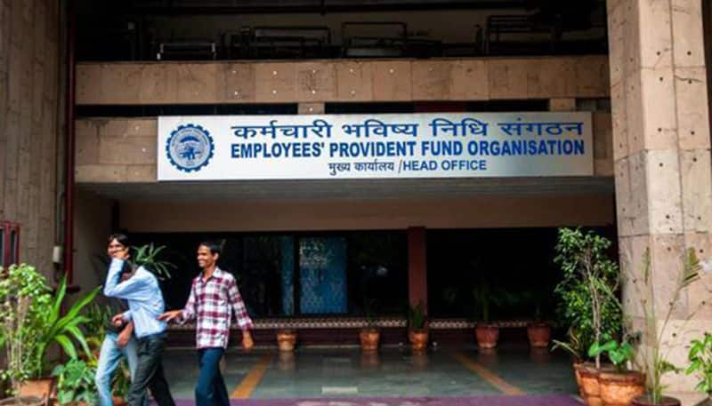 EPFO to keep the records of job changes now on wards