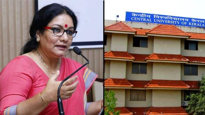 Kerala prof resigns University issues directive select national priorities subjects