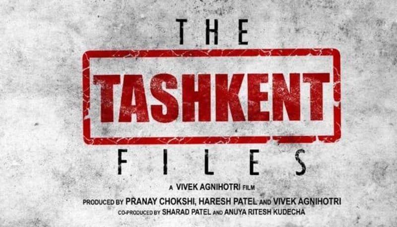 Tashkent Files a brave attempt by Vivek Agnihotri to uncover what India was discouraged from discovering